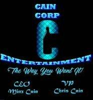 Cain Corp Home of URMF Radio
